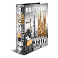 Classeur à levier HERMA Barcelona