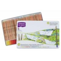 36 Crayons aquarelles DERWENT