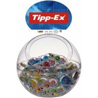 TIPP-EX Mini Pocket Mouse Fashion – Bol de 40 pièces