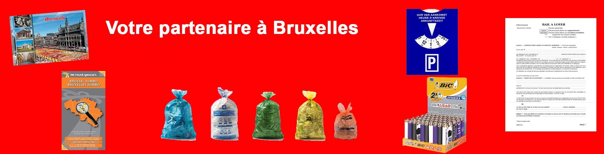 Partenaire Bruxelles
