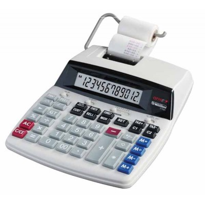 Calculatrice de Bureau GENIE D69 Plus
