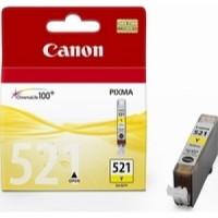 CANON CLI521 JAUNE