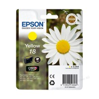 EPSON CARTOUCHE JAUNE T180440