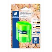 Taille Crayon STAEDTLER Super Jumbo – 2 entrées