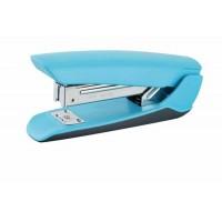 Combipack KANGARO Blauw - Nietjesmachine 24/6 + Perforator