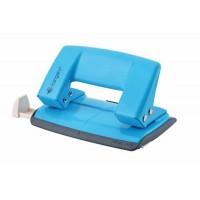 Combipack KANGARO Bleu Perforateur + Agrafeuse 24/6