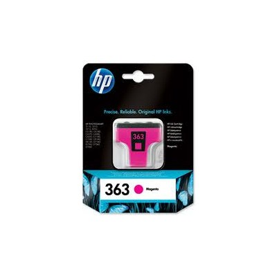 HP363 MAGENTA