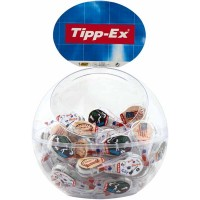 Tippex Mini Pocket Mouse Décoré