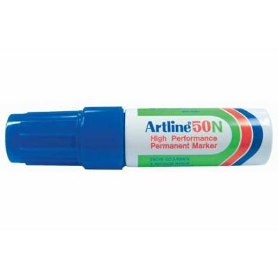 Marqueur permanent Artline 50N Bleu