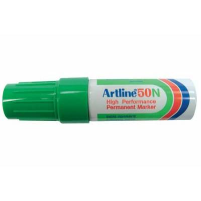 Marqueur permanent Artline 50N Vert