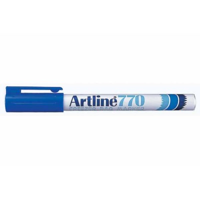 Marqueur permanent Artline Freezer