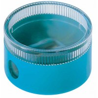 Taille-crayons Möbius boitier plastique 1 entrée