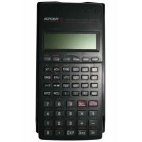 CALCULATRICE SCIENTIFIQUE ACS169