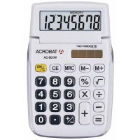 Calculatrice Acropaq AC901