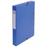 Boîtes de rangement EXACOMPTA en carton – 3+1