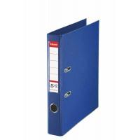 Plastic ordner ESSELTE A4 rug 50mm - blauw