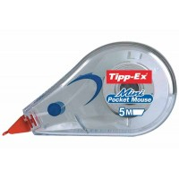TIPPEX mini pocket mouse