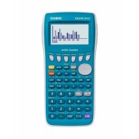 Calculatrice CASIO Graph 25+E