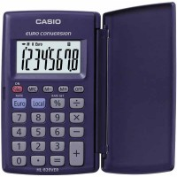 Calculatrice CASIO HL820ER