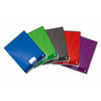 Cahier Mano 90GR A5 60 feuillets commercial