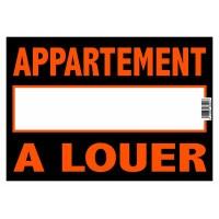 Cello de 10 Affiches Appartement ˆ louer