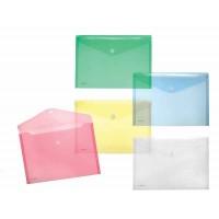 Omslagen FOLDERSYS A4 -assorti kleuren