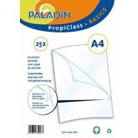 20 Protège documents PALADIN Stop Doc - A4