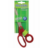 Ciseaux Paladin Greeny Gaucher 21cm