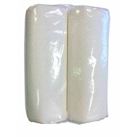 Rouleaux de papier essuie tout - 2 RLX