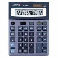 Calculatrice de bureau Acropaq AC-890