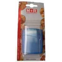 Taille-crayons Möbius ELLIPTIC SWING 2 entrées