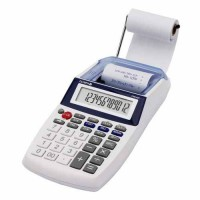 Calculatrice imprimante portative ACROPAQ CPD 425