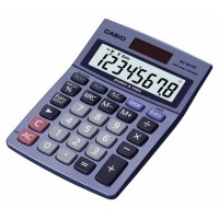 Calculatrice CASIO MS88TERII