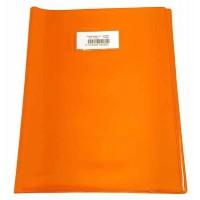 Couvre cahier Haute Qualité A4+ Orange