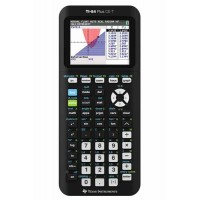 Calculatrice TEXAS INSTRUMENTS Ti-84 Plus Color