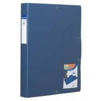 Propiclass Box PALADIN Bleu 4 cm