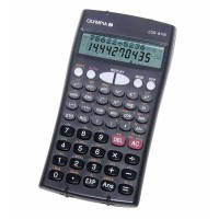 Calculatrice Scientifique OLYMPIA