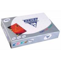 DCP papier CLAIREFONTAINE A4 - 100gr - 500 blz