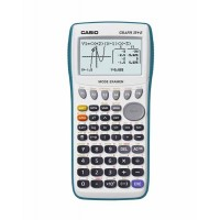 Calculatrice CASIO Graph 35+E USB