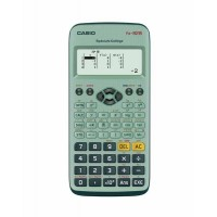 Calculatrice CASIO scientifique FX92B – Spéciale Collège