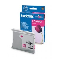 BROTHER LC-970 MAGENTA