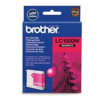BROTHER LC-1000 MAGENTA