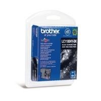 BROTHER LC1100HY-BK NOIR