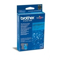 BROTHER LC1100HY-C CYAN