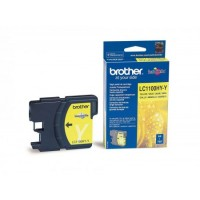 BROTHER LC1100HY-Y YELLOW