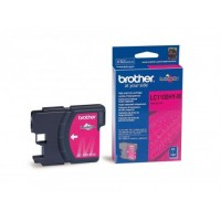 BROTHER LC1100HY-M MAGENTA