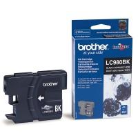 BROTHER LC980BK NOIR