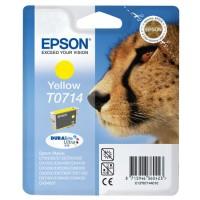 EPSON T0714 YELLOW