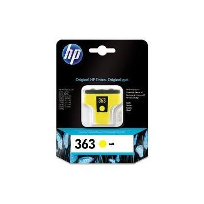 HP363 JAUNE