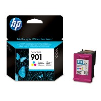 CARTOUCHE HP901 TRI COLOR